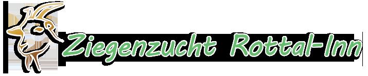 Ziegenzucht Rottal-Inn Logo